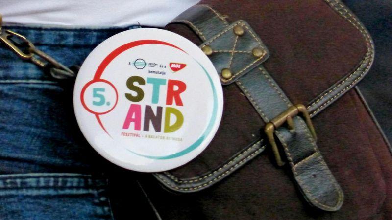 Strand fesztivál – Most lehet, hogy miattunk kirúgnak egy biztonsági őrt...