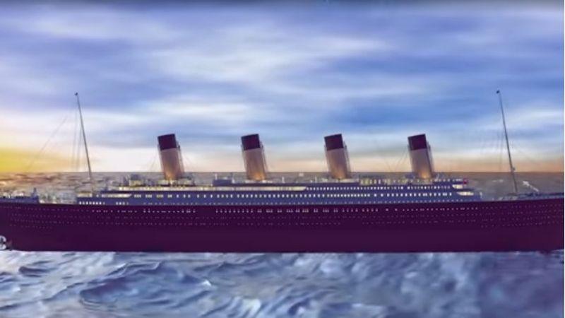 Gondoltak egy erőset, és feldolgozták a Titanic film betétdalát metálban
