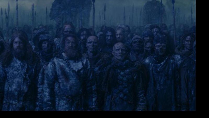 Ha már unod a koncertezést, szerepelj a Trónok Harcában, mint a Mastodon tagjai!