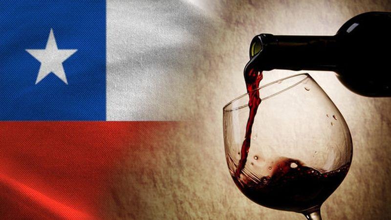 Idén Chile lesz a Borfesztivál díszvendége
