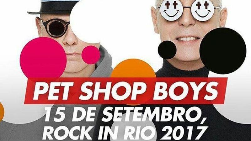 Shock in Rio: Megtámadták a Pet Shop Boys tagját Rio de Janeiróban