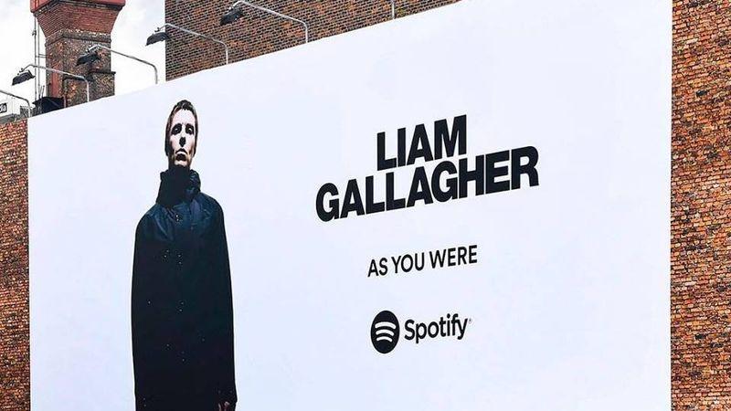 Fotó: Liam Gallagher/FB