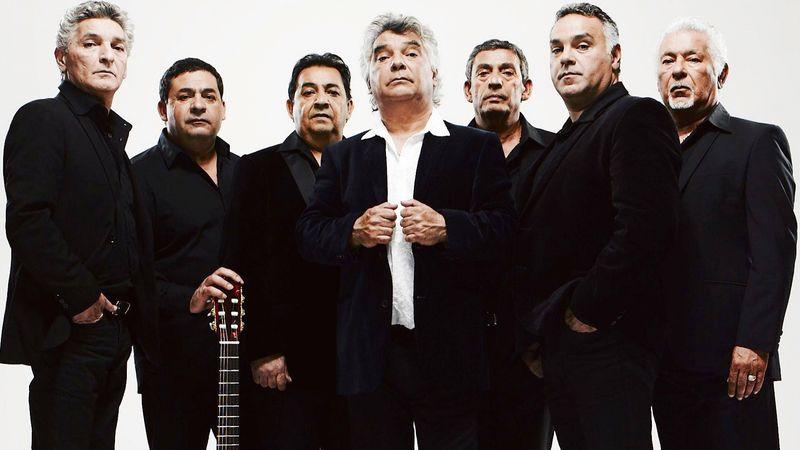 A flamenco-pop királyai visszatérnek - Gipsy Kings koncert a MOM Sportban!