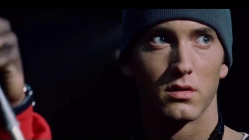 Eminem pert nyert a zenéjét jogtalanul felhasználó új-zélandi párt ellen