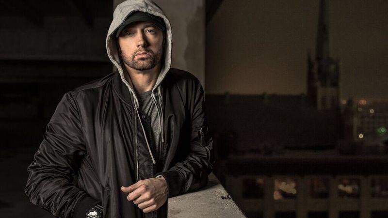 Fotó: Eminem/Twitter
