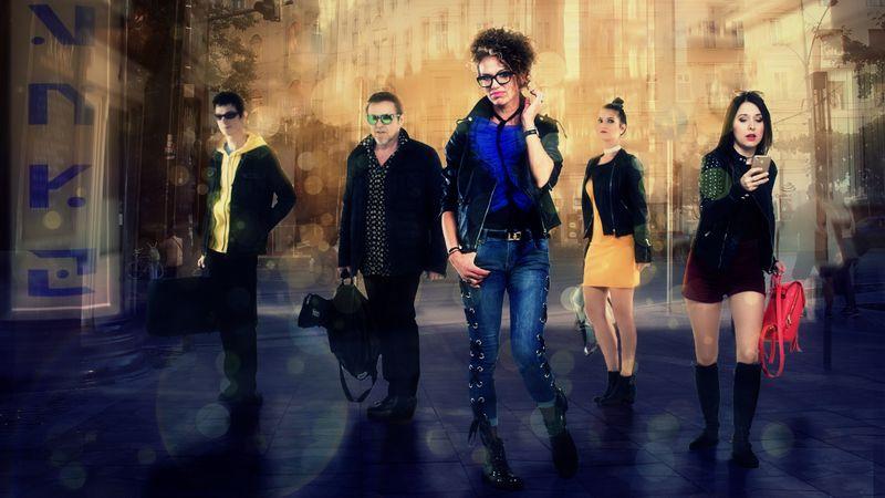 Hat év hallgatás után új dalokkal jelentkezik Marót Viki és a Nova Kultúr Zenekar