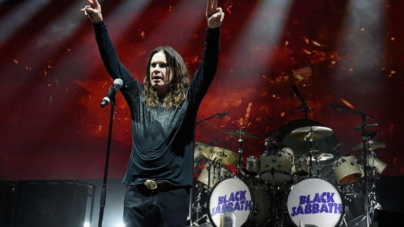 Ozzy Osbourne nagy bejelentése