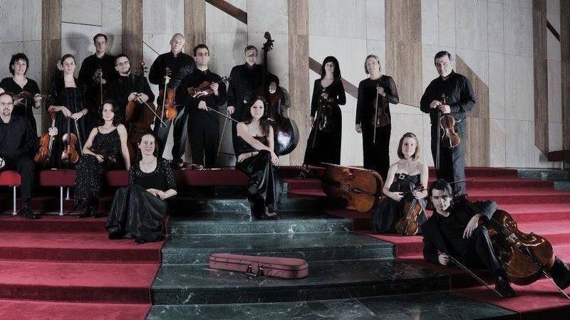 Budapesti palotákban koncertezik a Magyar Kamarazenekar