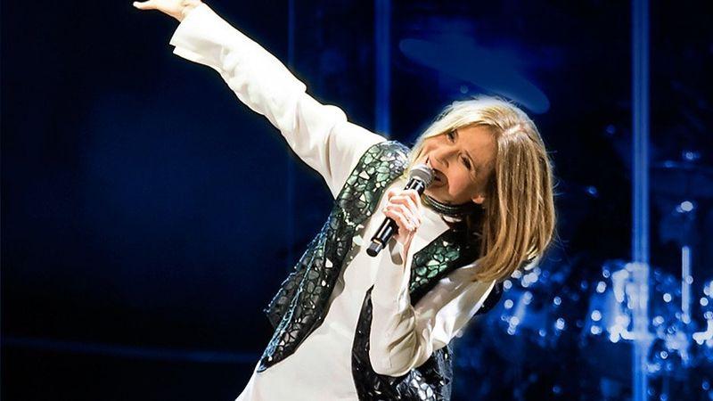 Koncz Zsuzsa Aréna-koncertje már DVD-n is látható-hallható
