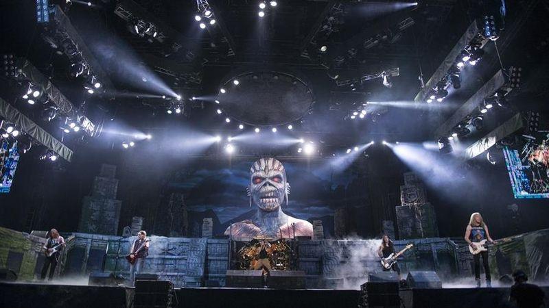 Mielőtt Sopronba érkezik, az Iron Maiden beköltözhet a nappalidba