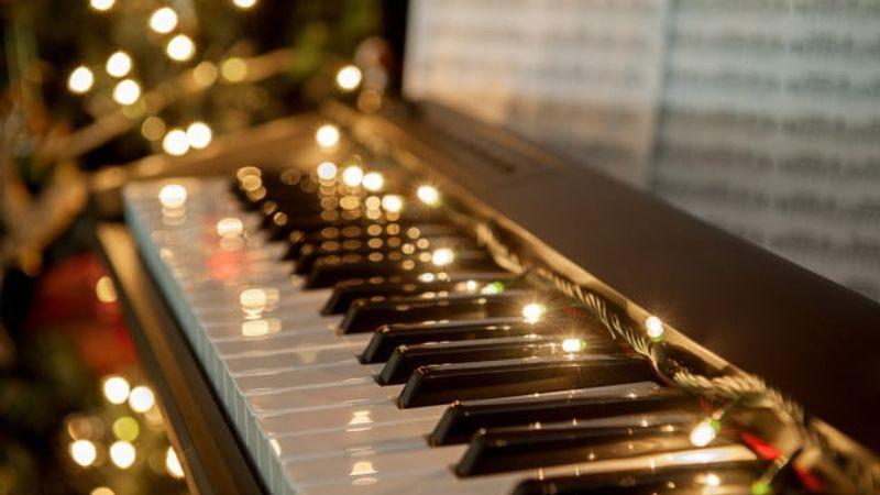 Adventi és karácsonyi koncertek