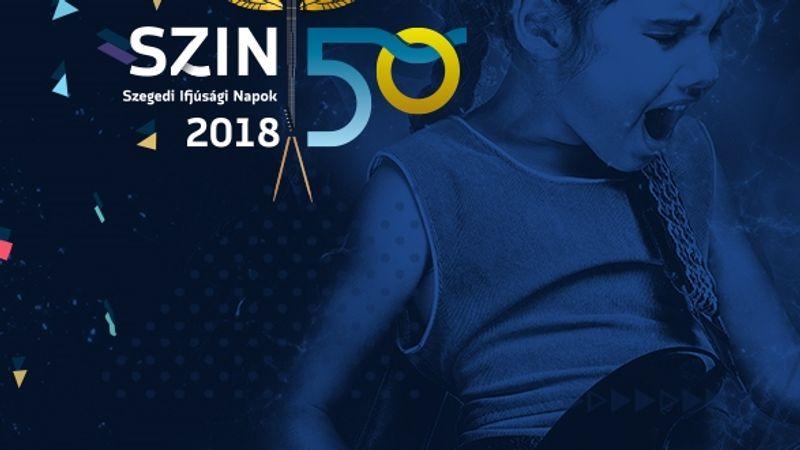 Születésnapos koncertek a jubileumi SZIN-en