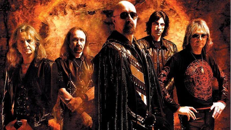 Budapestre jön a Judas Priest!