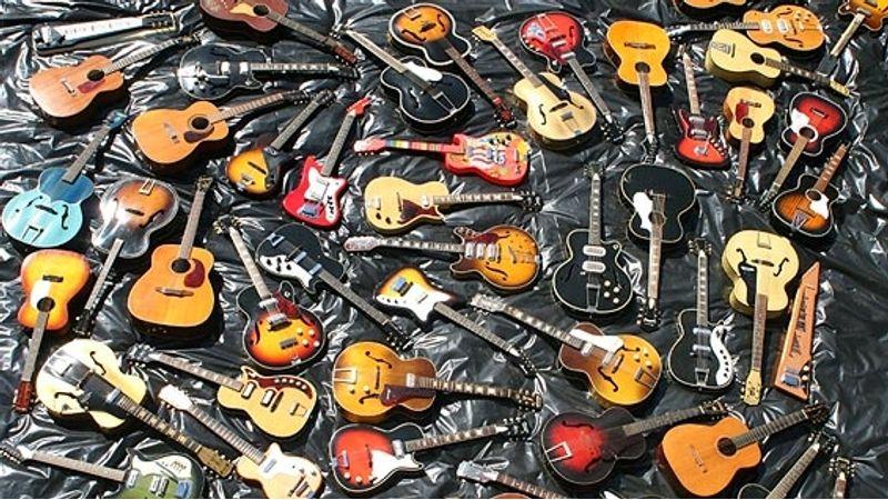 Ezer muzsikus ad elő négy dalt: zenészek jelentkezését várják!
