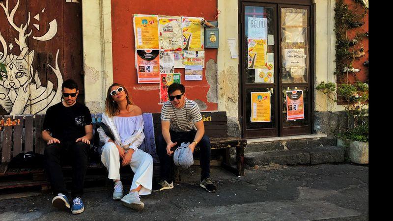 Új klippel jelentkezik Európa-turnéja után a Belau
