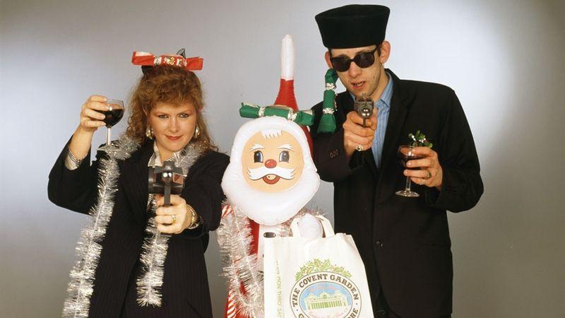 Egy karácsonyi dal, amelyet tuti nem játszanak a plázákban