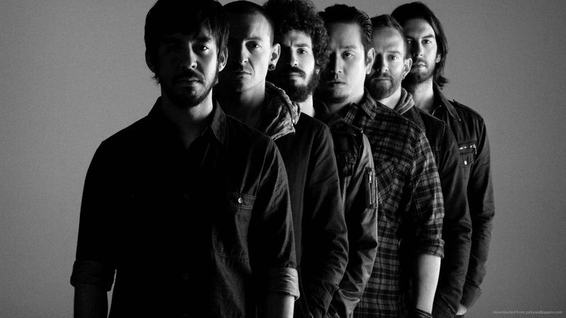 Többszörös platinabirtokos lett a Linkin Park 2017-ben