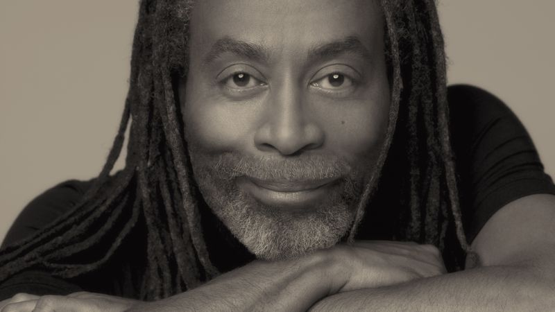 Don't worry! Jön Bobby McFerrin