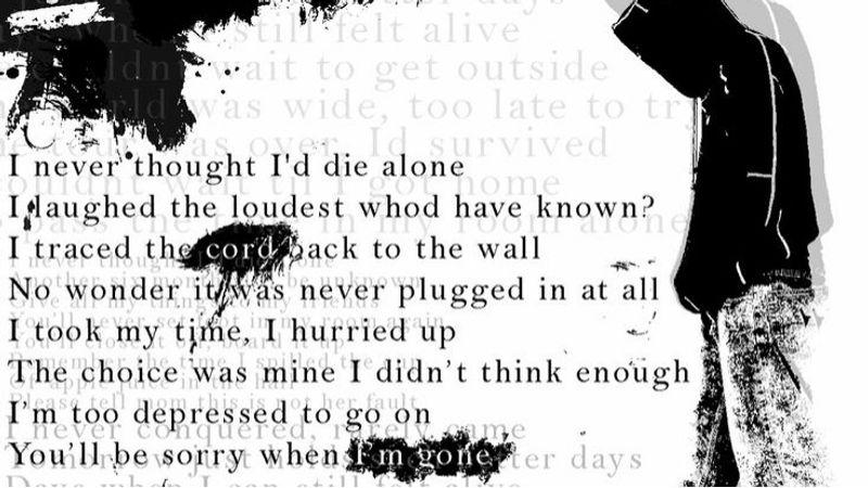 Dalsztori: blink-182: Adam's Song – a dal, amelyet tragédiák öveznek