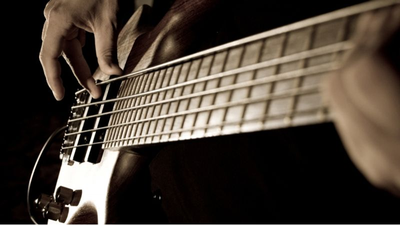 A legjobb basszgitár-szólók evör