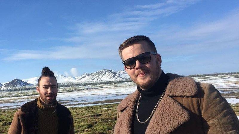 Amikor a farkasok megtanítják Mauglit izlandiul: Úlfur Úlfur