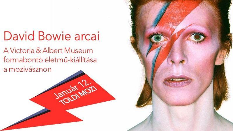 David Bowie – két évforduló, két különleges megemlékeztés