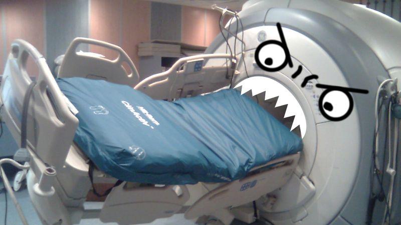 Képes-e a zene oldani a szorongást az MRI-vizsgálat alatt?