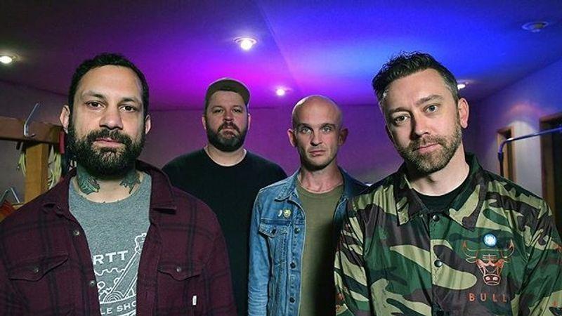 A négy vega punk Budapestre érkezik: a Rise Against a Parkban ad koncertet!