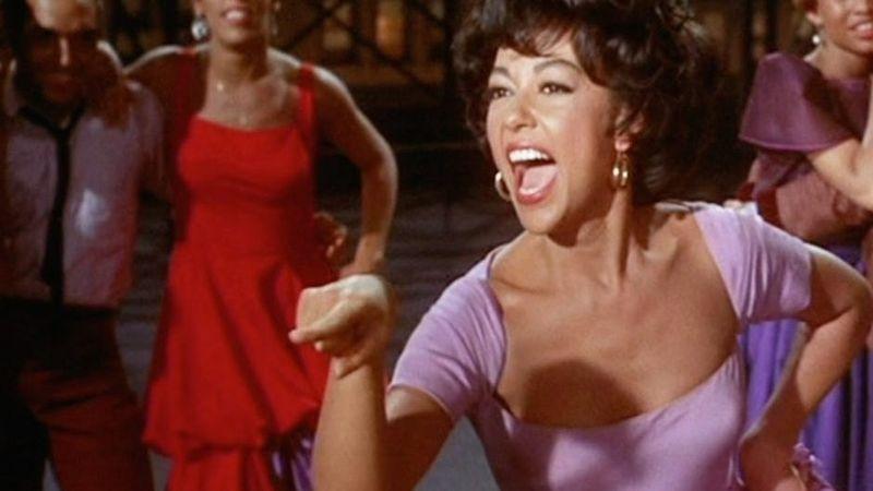 Az eredeti filmben Natalie Wood alakította Maria szerepét. Vajon most ki fogja?