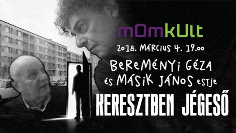 Különleges Cseh Tamás-emlékestet tartanak egykori alkotótársai