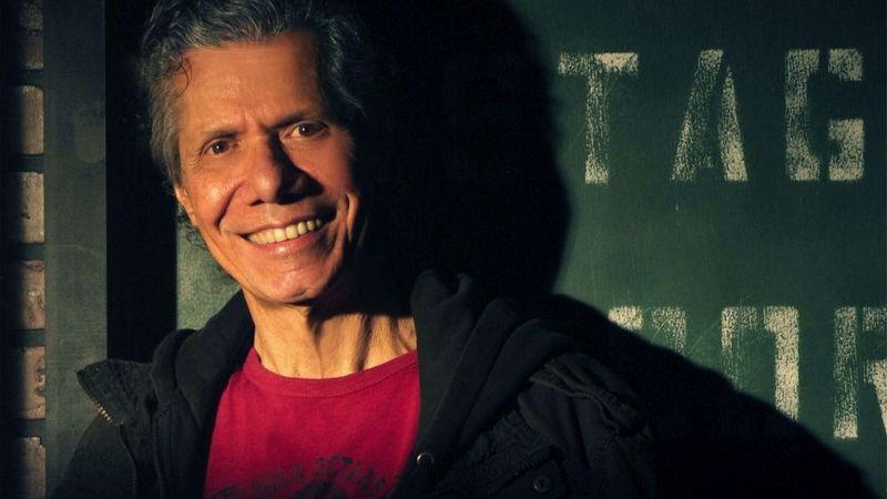 A 77 éves jazz-legenda újra Magyarországra jön