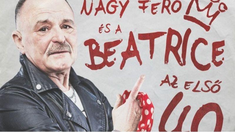 Jön az új Beatrice-lemez