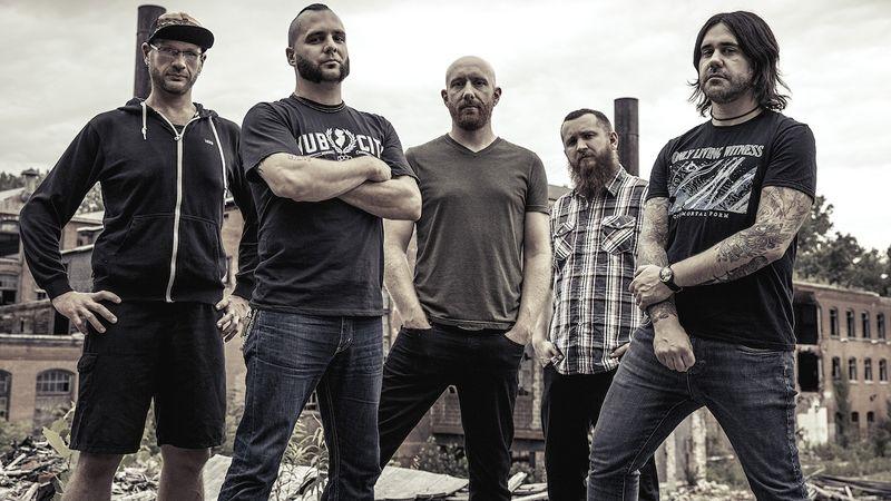 Metalcore-rajongók, nagy hírünk van!