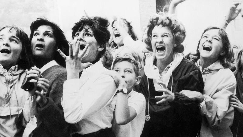 Fotó: The Beatles Story