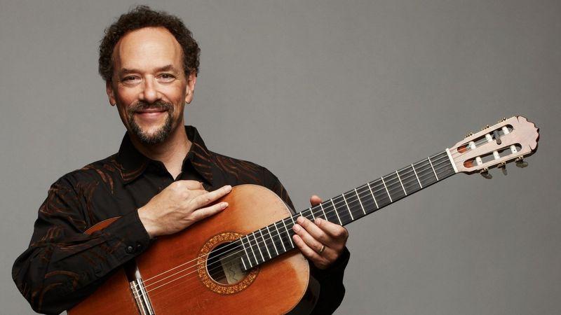 Gitárhősök élőben: gitár fesztivál Szegeden