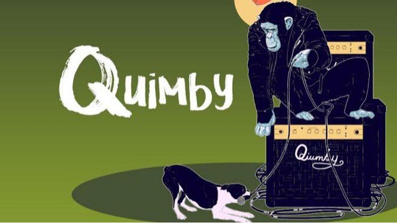 Fotó: Quimby/FB