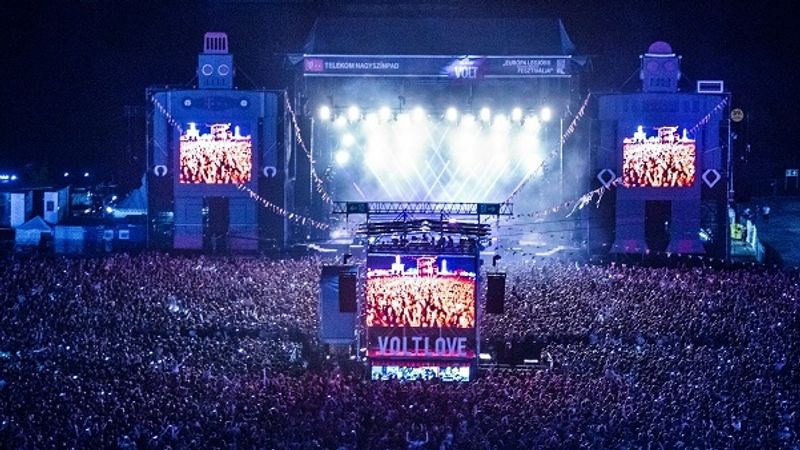 A Belga lesz a Depeche Mode előzenekara!