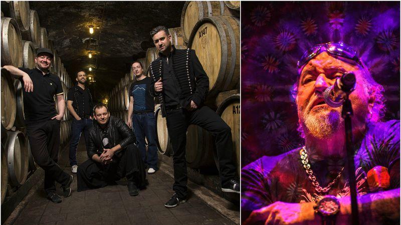Deák Bill Gyula és a Kőbánya-blues ethno funk stílusban???