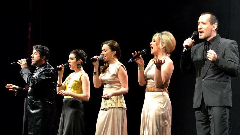 Fotó: Cotton Club Singers/FB
