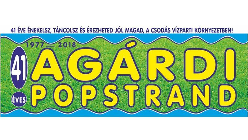 Az Agárdi Popstrand kitalálója büszke az első 40 évre – csak egyetlen nagy bánata van