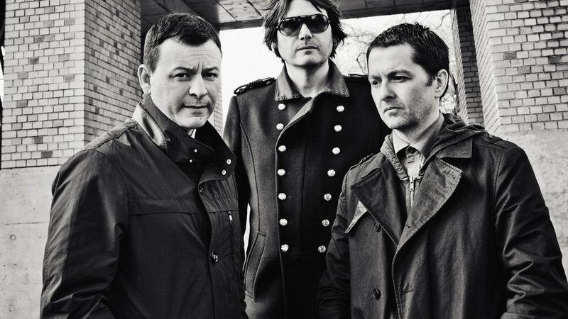 A kritikusok is szeretik a Manic Street Preachers új albumát