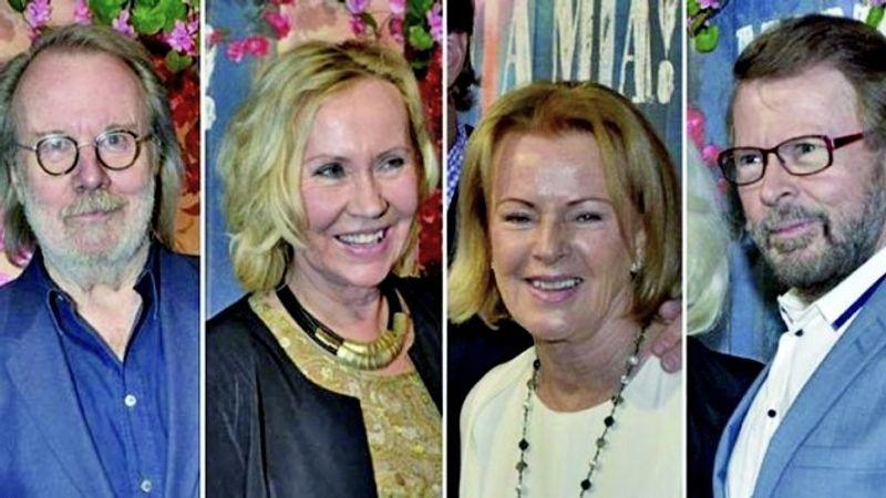 Több mint 30 év után új számmal jelentkezik az ABBA