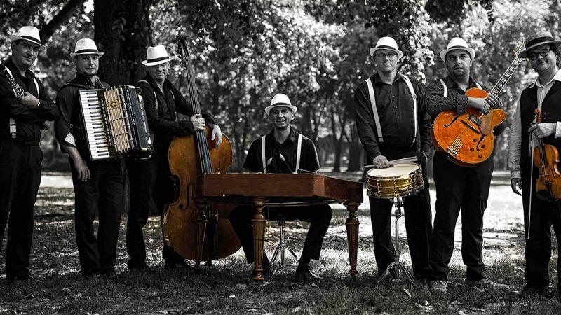 A Swing à la Django zenéje még sohasem szólt ennyire szívből