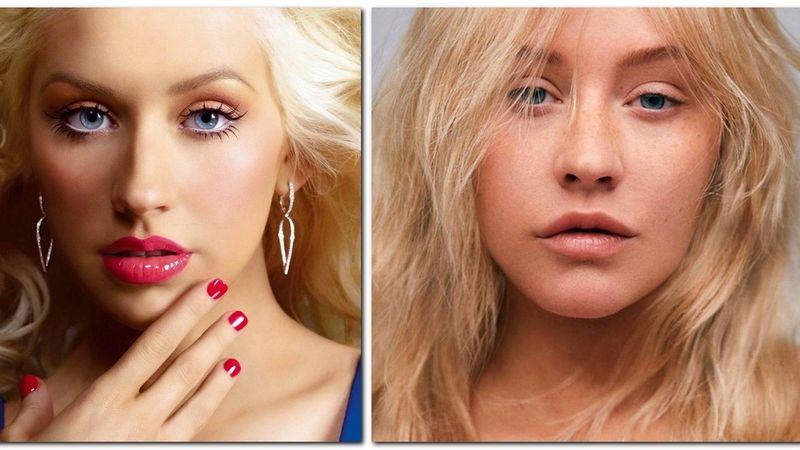 Hat év szünet után idén érkezik az új Christina Aguilera album!
