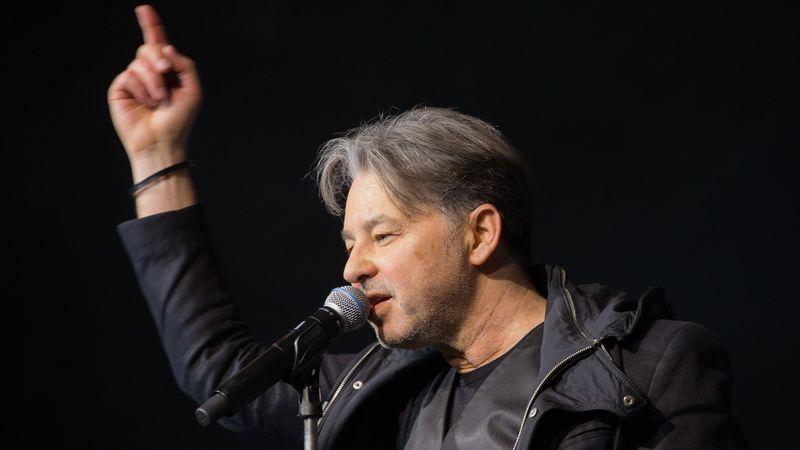 Budapest legújabb koncerttermében ad Csoki-visszatérő koncertet a Piramis!
