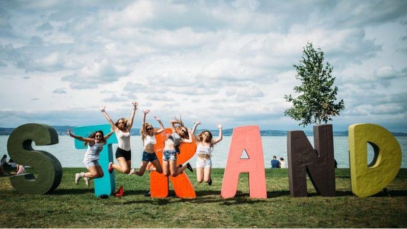 Rag'n'Bone Man a Balatonhoz is ellátogat – új nevek a Stand Fesztiválon