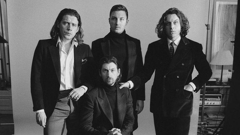 Sziget 2018: Holnap jelenik meg az Arctic Monkeys új albuma!
