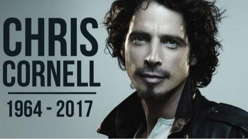 Chris Cornell halálának évfordulóján virrasztásra hív a felesége