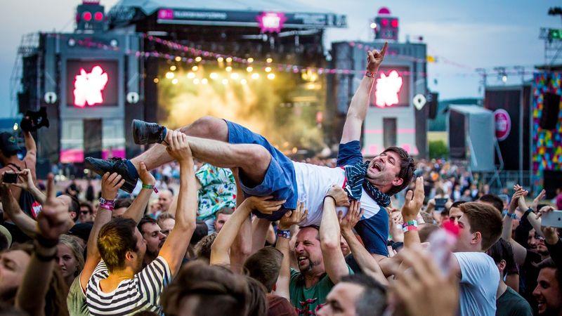 Fotó: VOLT Fesztivál