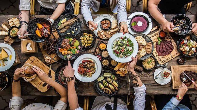 Először lesz Streetfood fesztivál Székesfehérváron